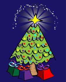 Free Christmas Background Stock Photos - 36048383