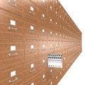 Free Organize. Royalty Free Stock Image - 36051136