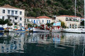 Free Island Of Poros, Greece Royalty Free Stock Photography - 36060267