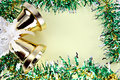 Free Decorations Ribbon For Christmas And New Year. Royalty Free Stock Photos - 36066998