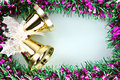 Free Decorations Ribbon For Christmas And New Year. Stock Photo - 36068090