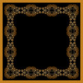 Free Vector Gold Ornament. Stock Image - 36069661