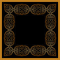 Free Vector Gold Ornament. Stock Photography - 36069662