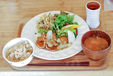 Free National Foods Japanese Cuisine Stock Photography - 36067812
