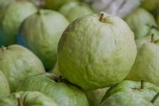Free Guava Stock Image - 36068111