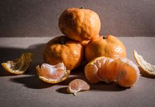 Free Oranges Royalty Free Stock Photos - 36068398