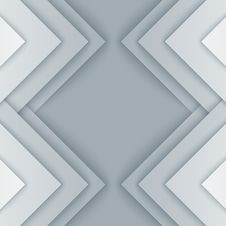 Free Abstract Gray And White Triangle Shapes Background Stock Photos - 36069753