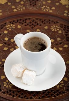 Free Turkish Coffee Royalty Free Stock Image - 36071056