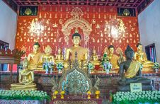 Free Thai Temple Royalty Free Stock Images - 36073969