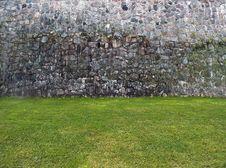 Free Brick Wall Royalty Free Stock Photography - 36076537