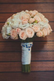 Free Wedding Attributes Royalty Free Stock Image - 36082976