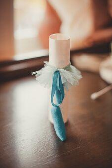 Free Wedding Attributes Stock Images - 36082984