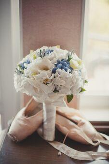 Free Wedding Attributes Royalty Free Stock Image - 36082986