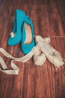 Free Wedding Attributes Stock Photo - 36082990