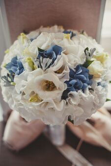 Wedding Attributes Stock Photos