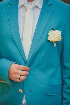Wedding Attributes Stock Photography