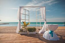 Wedding Attributes Stock Images