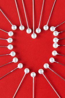 Free Heart Of The Needles Stock Photo - 36084960