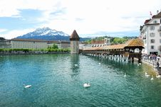 Free Luzern Panorama Stock Photos - 36089623