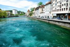 Free Luzern Panorama Stock Images - 36089664