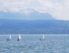 Free Lake Geneva Royalty Free Stock Photos - 36089828