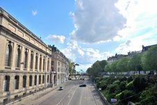 Free Geneva Panorama Royalty Free Stock Image - 36089856