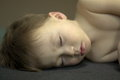 Free Sleeping Boy. Nap Time Royalty Free Stock Image - 36095306