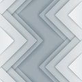 Free Abstract Gray And White Triangle Shapes Background Royalty Free Stock Image - 36096666