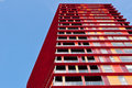 Free Modern Apartment Building Stock Photography - 36098502