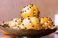 Free Citrus Dish Royalty Free Stock Photos - 36098528