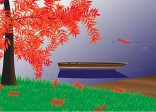 Free Autumn. Stock Photos - 36092203