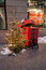 Free Small Christmas Tree Royalty Free Stock Photos - 36099398