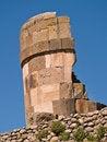Free Sillustani Funeral Towers Stock Image - 3617851
