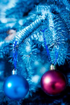 Free Christmas Ornament Royalty Free Stock Photo - 3613035