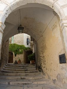 Free Giovinazzo - Historical Center Stock Images - 3614244