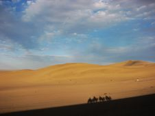 Free Desert3 Royalty Free Stock Photos - 3614888