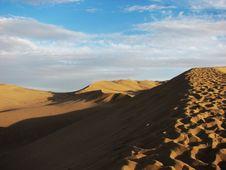Free Desert3 Stock Image - 3614971