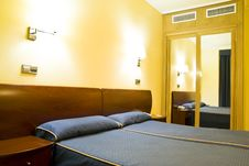 Free Hotel Room Stock Photography - 3616302