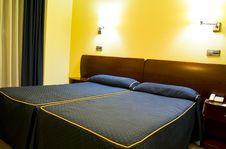 Free Hotel Room Stock Image - 3617191