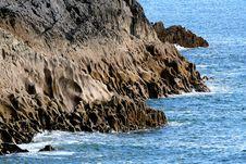 Free Wild Coast Stock Photo - 3618810