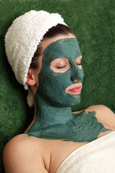 Free SPA Stock Image - 3618881