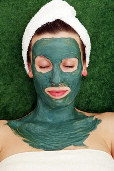 Free SPA Royalty Free Stock Photo - 3618915