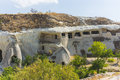 Free Caves In Cappadocia Royalty Free Stock Photos - 36105398