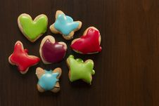 Free Cookie Stock Images - 36101394