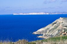 Free Panoramic North Malta Stock Photo - 36103290