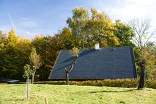 Free Cottage Royalty Free Stock Image - 36114566