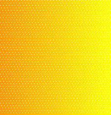 Free Yellow Dot Texture Stock Photo - 36114590