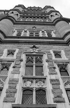 Free Tower Bridge London Landmark Stock Photography - 36116632