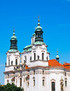 Free Church Of St. Nicholas Stock Image - 36121201