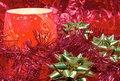 Free Christmas Decorations Royalty Free Stock Photo - 36121295